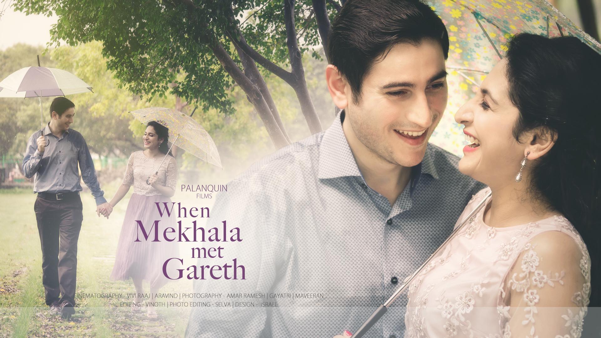 Mekhala ~ Gareth