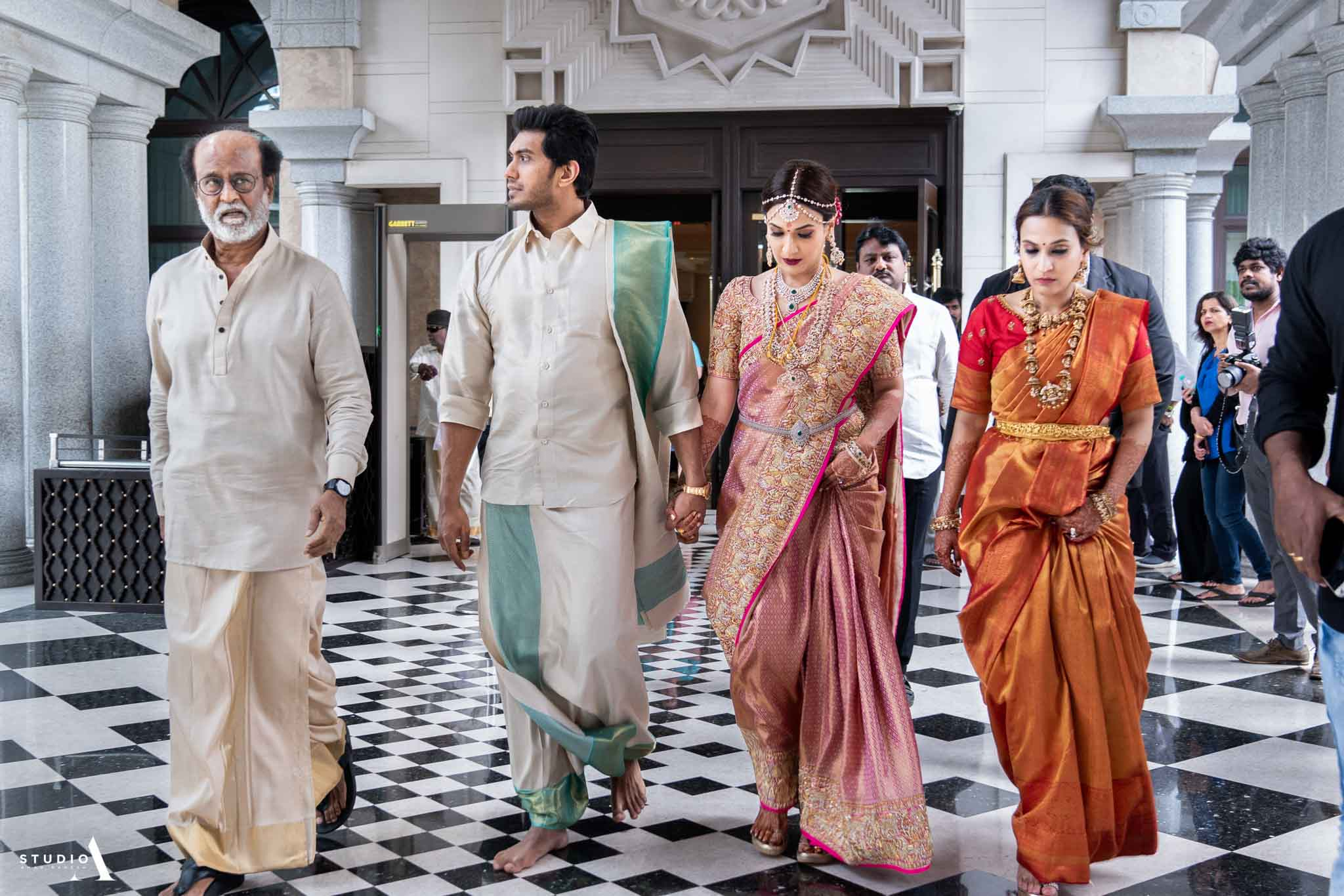 vishagan-soundarya-Rajinikanth-superstar-daughter-wedding-3