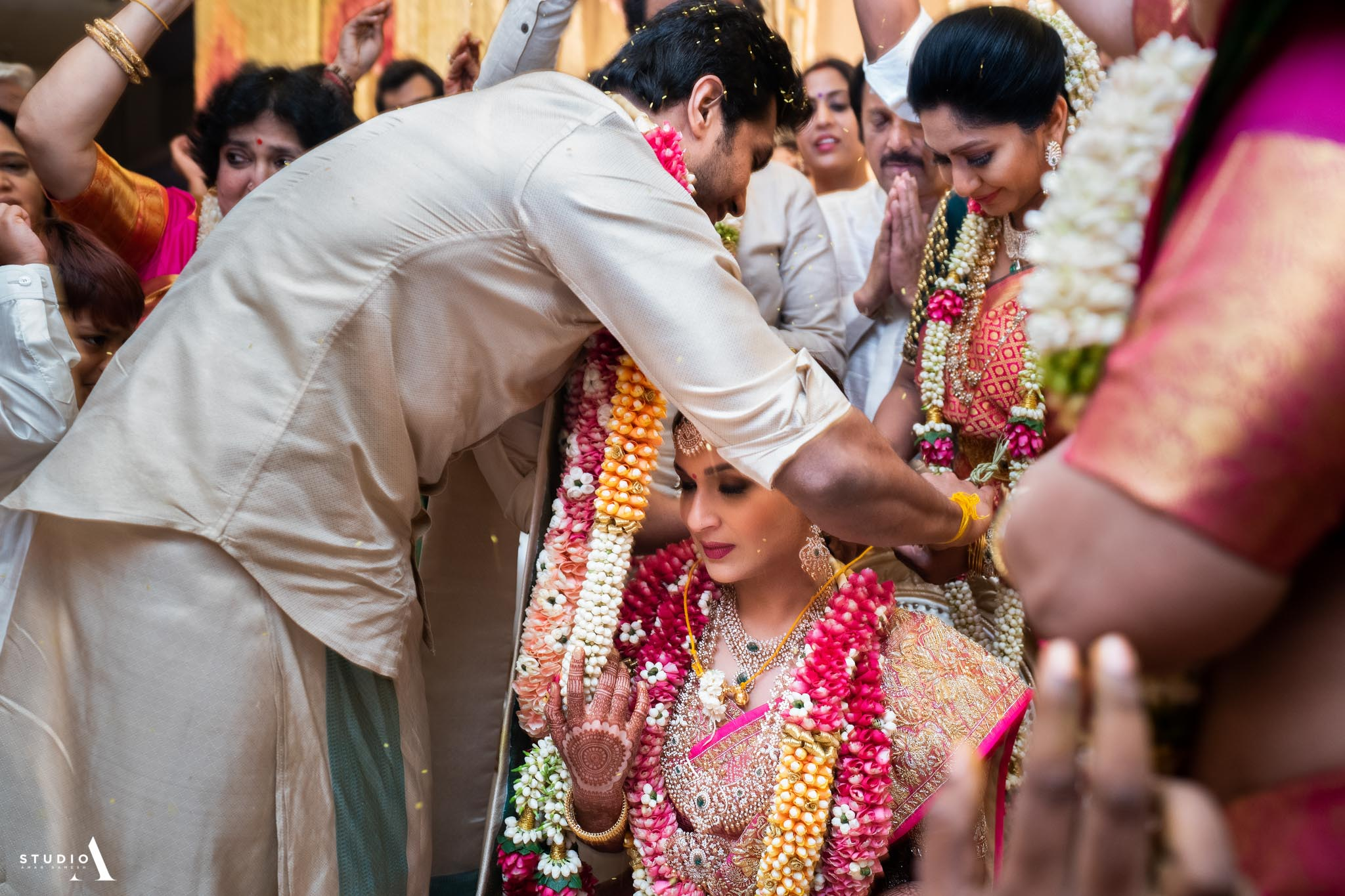 vishagan-soundarya-Rajinikanth-superstar-daughter-wedding-6