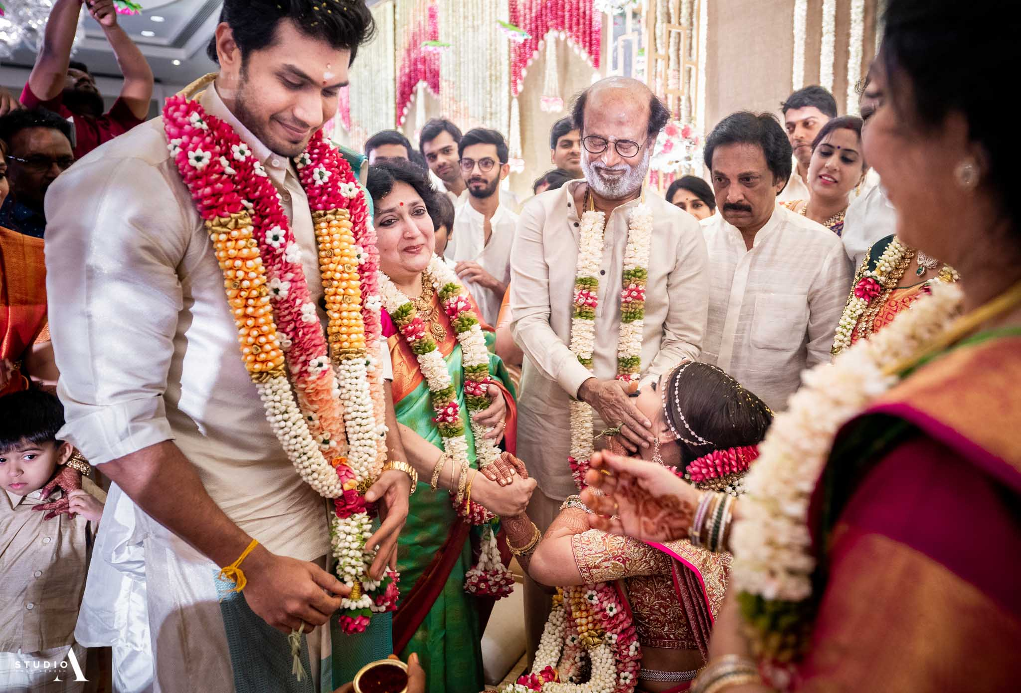vishagan-soundarya-Rajinikanth-superstar-daughter-wedding-7