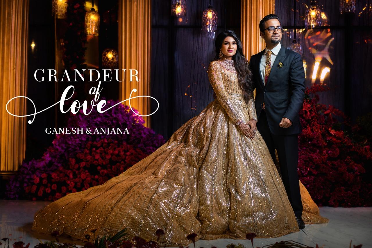 Ganesh Ravi Pillai ~ Anjana